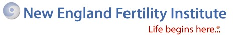 New England Fertility Institute Logo