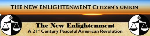 New Enlightenment Citizen's Union Logo