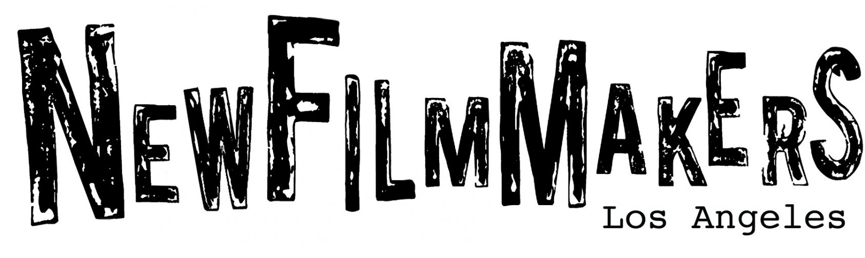 New Filmmakers Los Angeles Logo