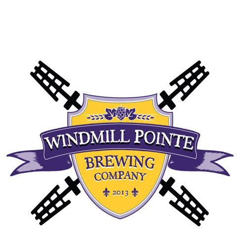 Windmill Pointe Brewing Company Logo