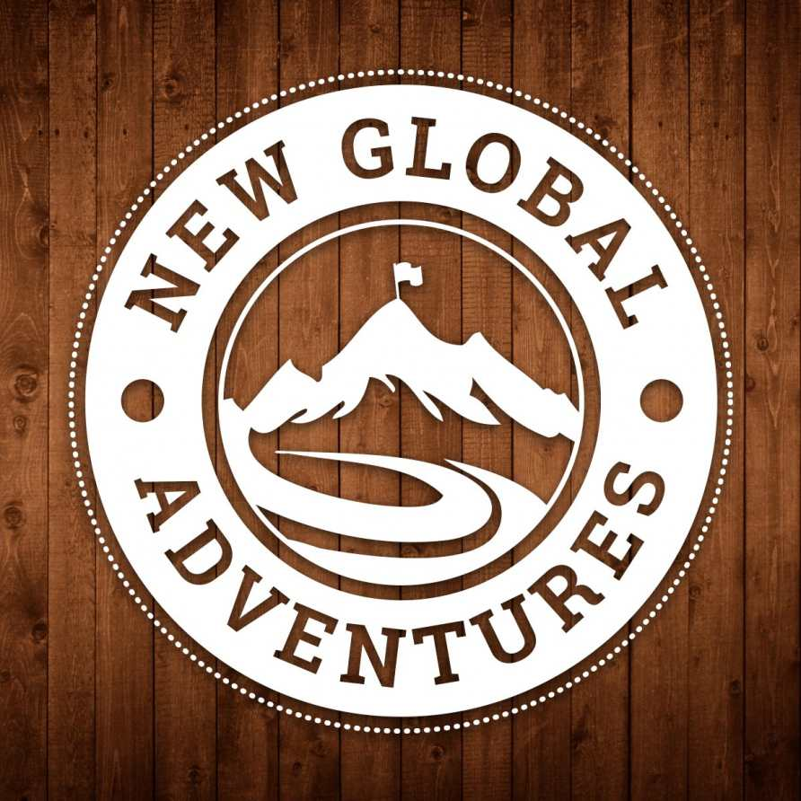 New Global Adventures Logo