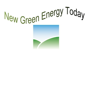 New Green Energy Today Logo