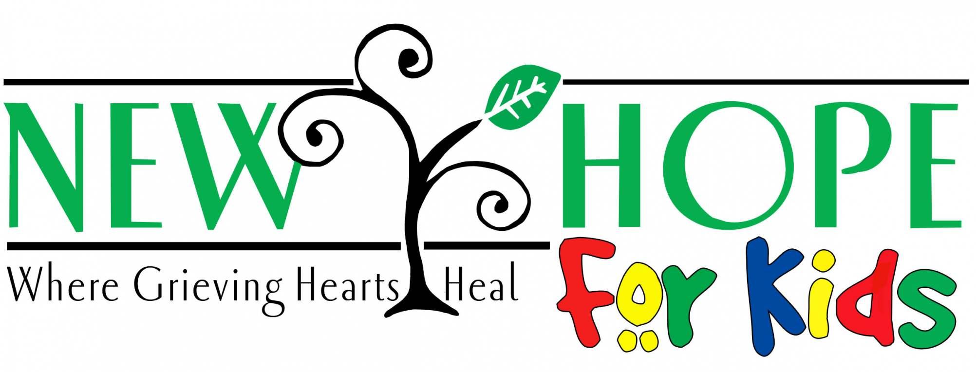 New Hope for Kids Logo
