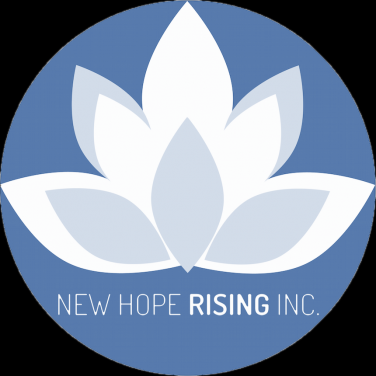 New Hope Rising, Inc. Logo