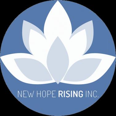 newhoperising Logo