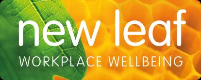 New Leaf Life Design Logo