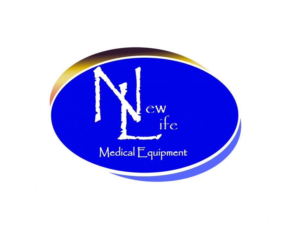 New Life Medical Equipment Logo
