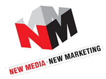 newmedianemarketing Logo
