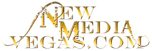 New Media Vegas, LLC Logo