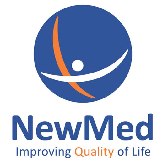NewMed Ltd. Logo
