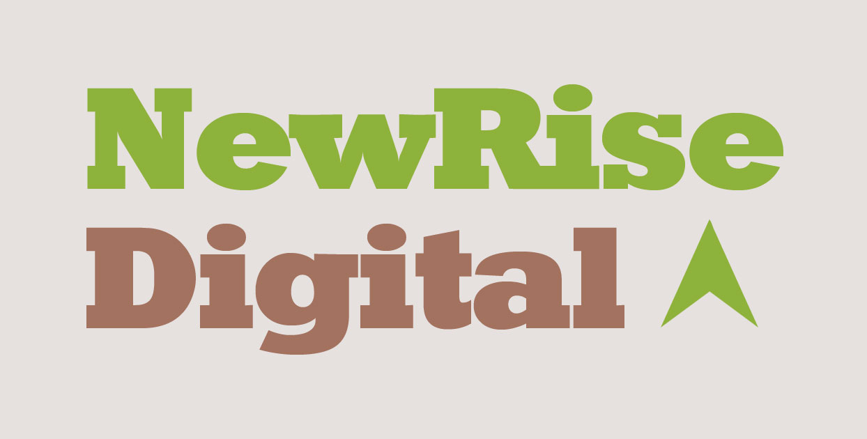 New Rise Digital Logo