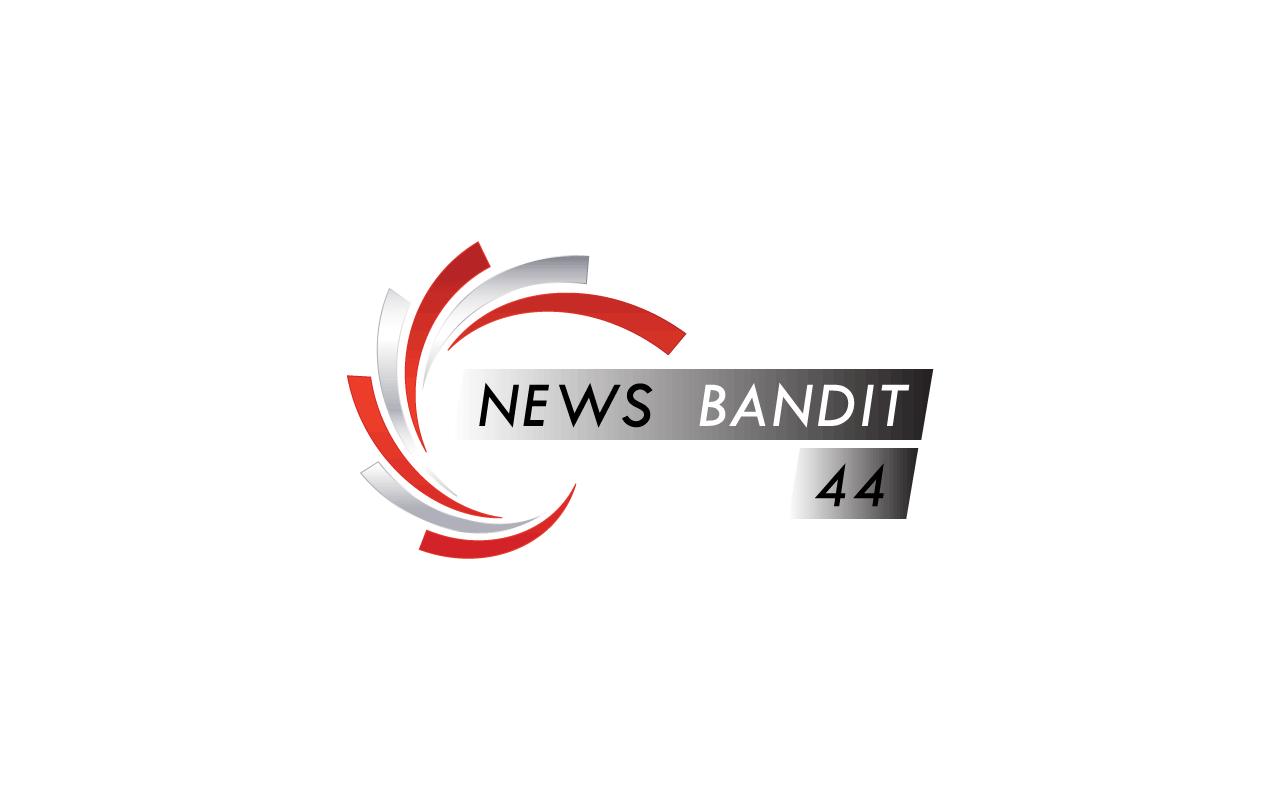 News Bandit 44 Logo
