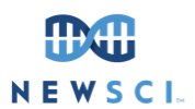 NewSci LLC Logo