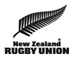 NZ Rugby Union Logo