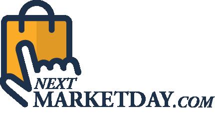 nextmarketday.com Logo