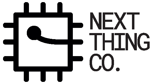 Next Thing Co. Logo