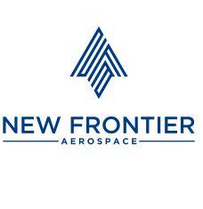 New Frontier Aerospace Logo