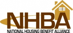 National Housing Benefit Alliance Logo