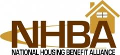National Housing Benefit Alliance Logo