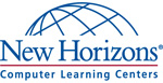 New Horizons Learning Group Logo