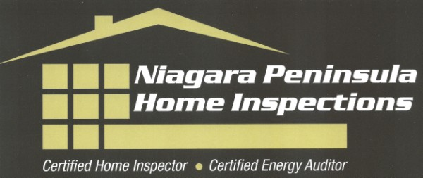 Niagara Peninsula Home Inspections Logo