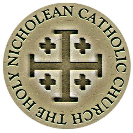 Holy Nicholean Catholic Church Logo
