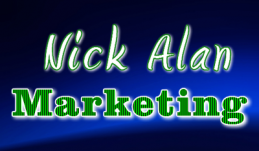 Nick Alan Marketing Logo