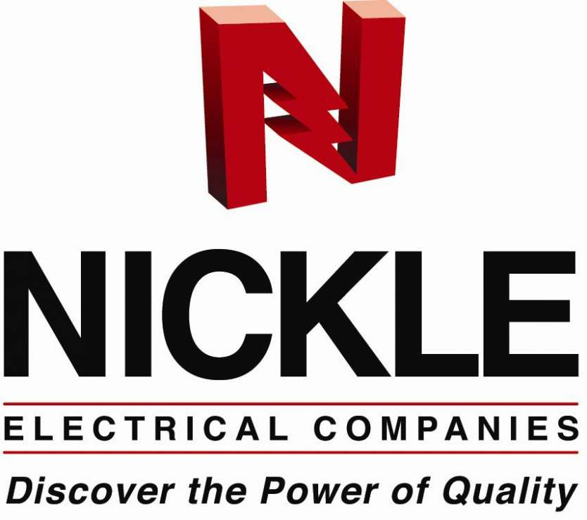 Nickle Electrical Companies Logo