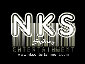 NKS Entertainment Sydney Logo