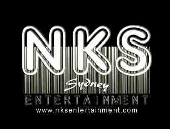 NKS Entertainment Sydney Logo