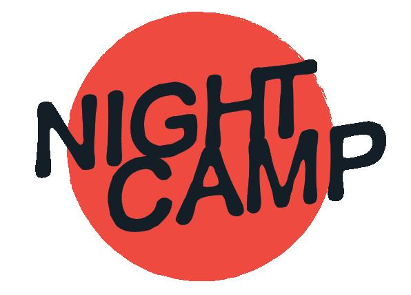 NIGHT CAMP Logo