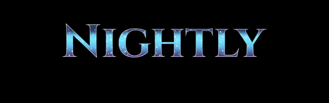 nightlystudios Logo