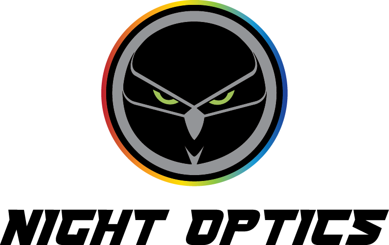 Night Optics USA Logo