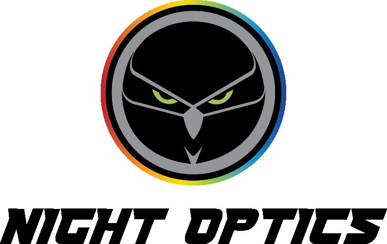 Night Optics USA Logo