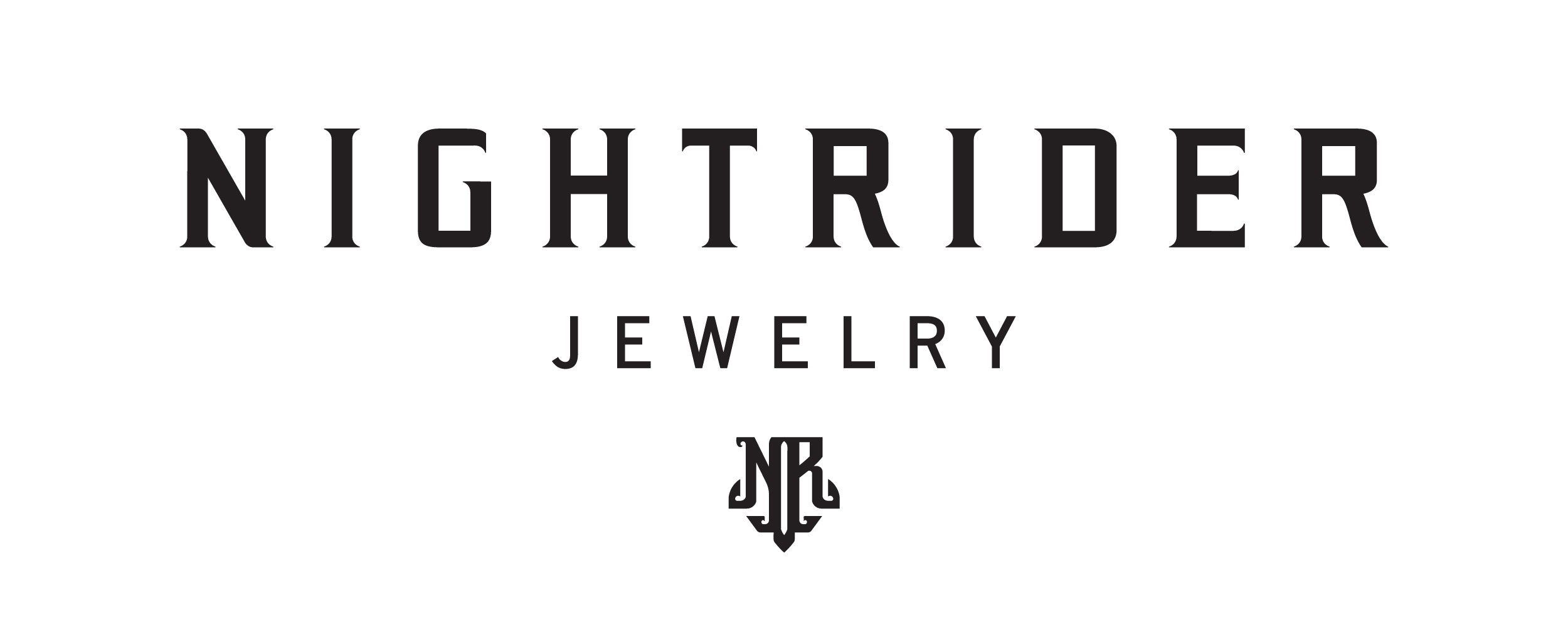 NightRider Jewelry Logo