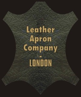 Leather Apron Company Logo
