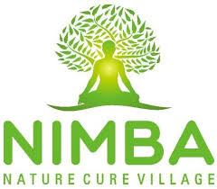 Nimba Nature Cure Village Logo