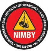 Nimby, LLC. Logo