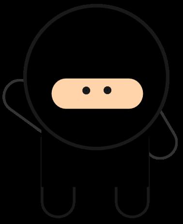 NinjaStik Logo