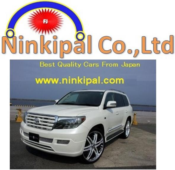 Ninkipal Co.,Ltd Logo