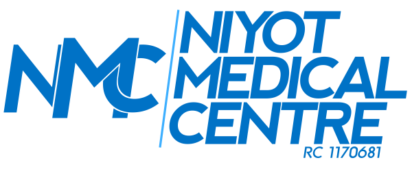 Niyot Medical Centre Logo