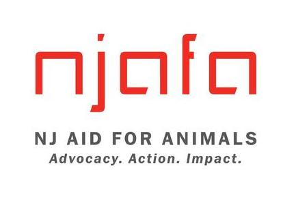 NJ Aid for Animals Logo