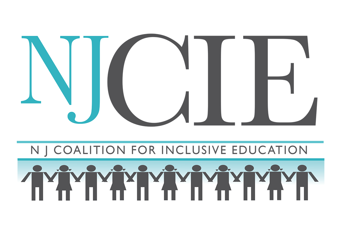 New Jersey Coalition for Inclusive Education Logo