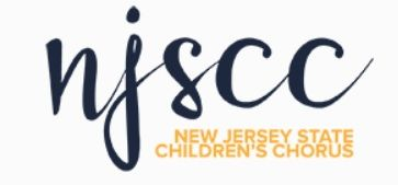 New Jersey State Children's Chorus Logo