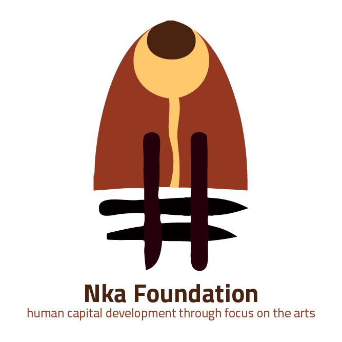 Nka Foundation Logo