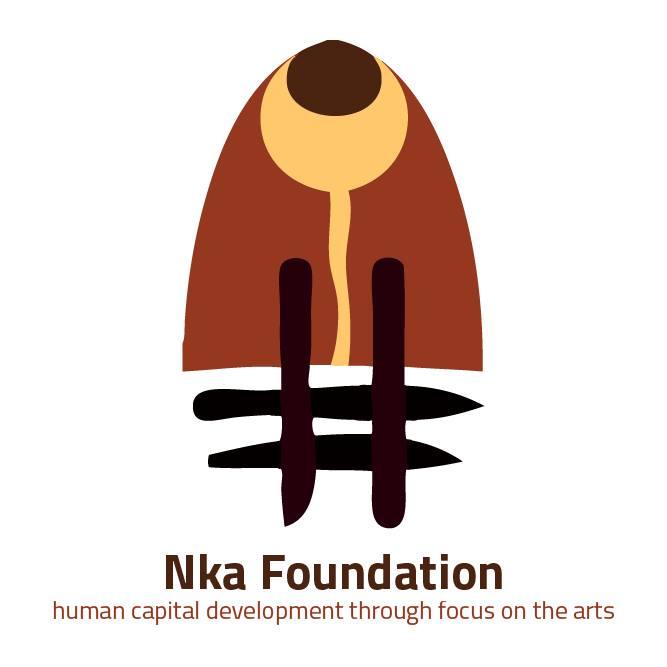 Nka Foundation Logo