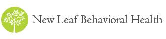 New Leaf Behavioral Health Logo