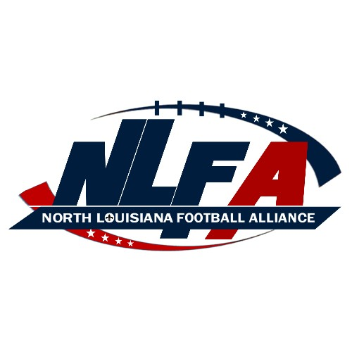 North Louisiana Football Alliance Logo