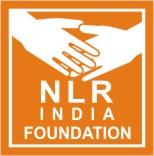 NLR India Foundation Logo