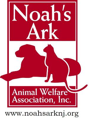 Noah's Ark Animal Welfare Association, Inc. Logo